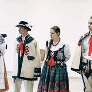 Zespół Folklorystyczny Mazowiacy
