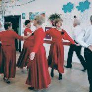 """Grupa taneczna """"Z Wigorem"""""""